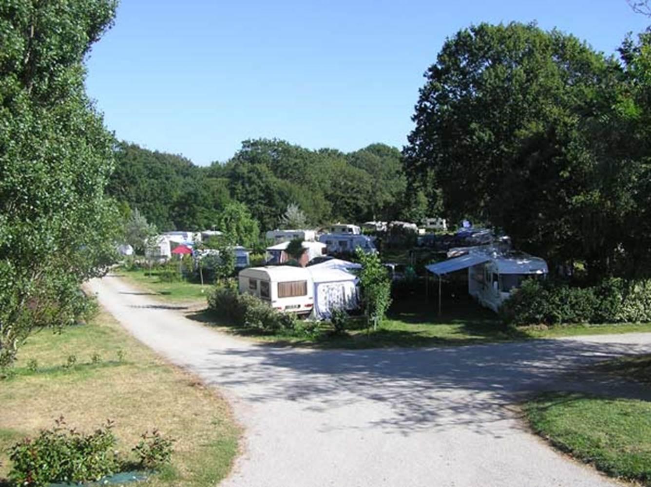 Camping-Le-Diben-Larmor-Baden-Morbihan-Bretagne-Sud ©