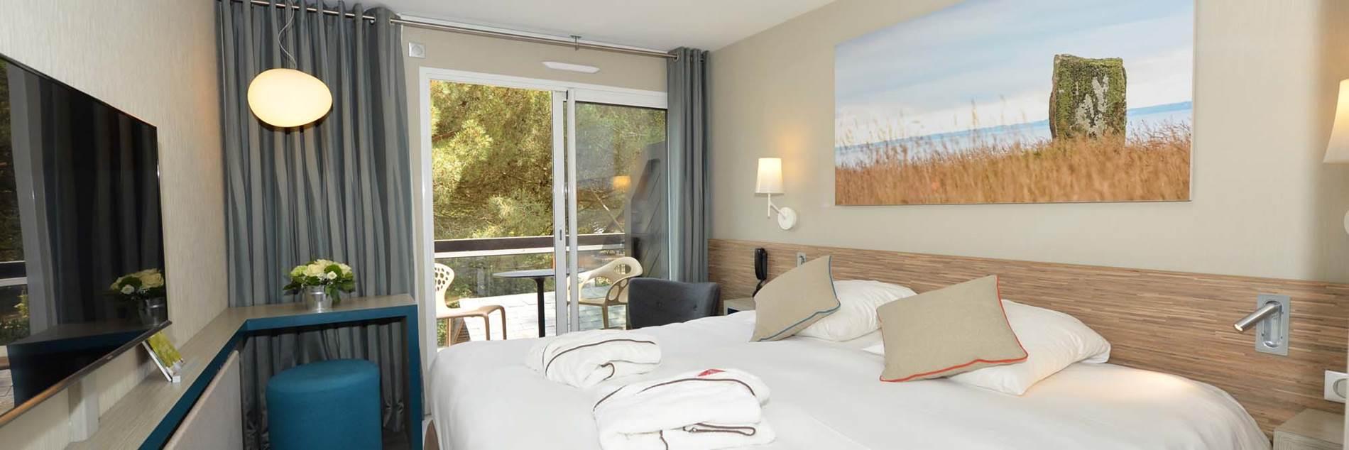 Thalazur-Carnac-Hotel-Les-Salines-Morbihan-Bretagne-Sud © Michel RENAC