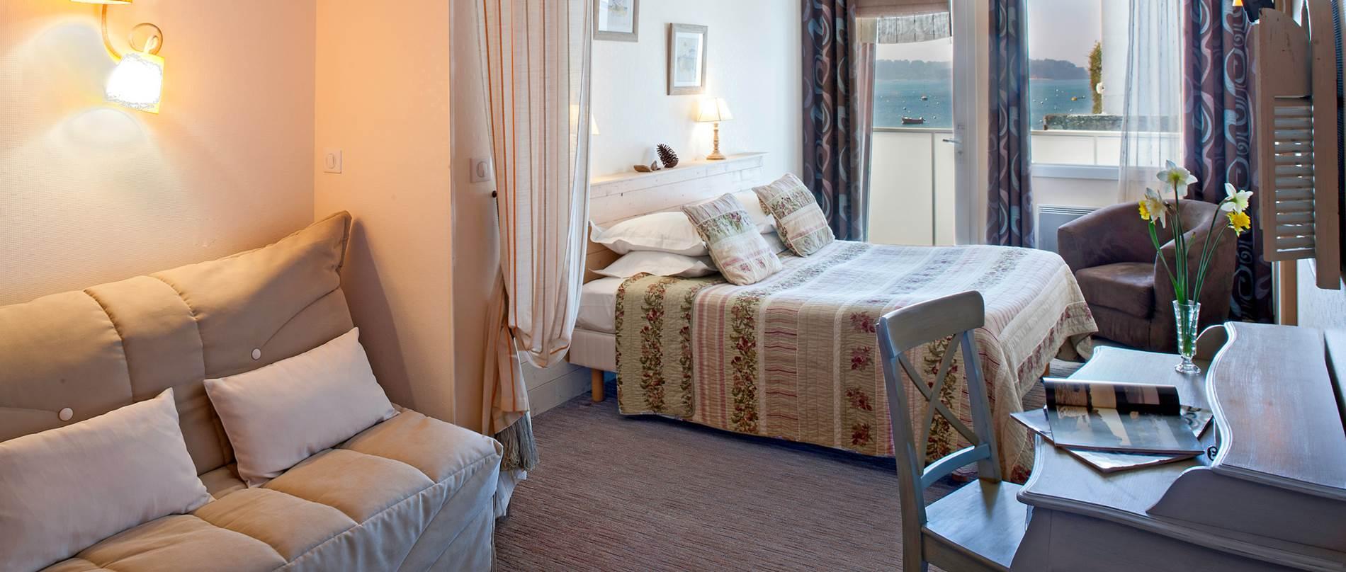 Hotel-Le-Parc-Fetan-Larmor-Baden-Morbihan-Bretagne-Sud © Hotel-Le-Parc-Fetan-Larmor-Baden