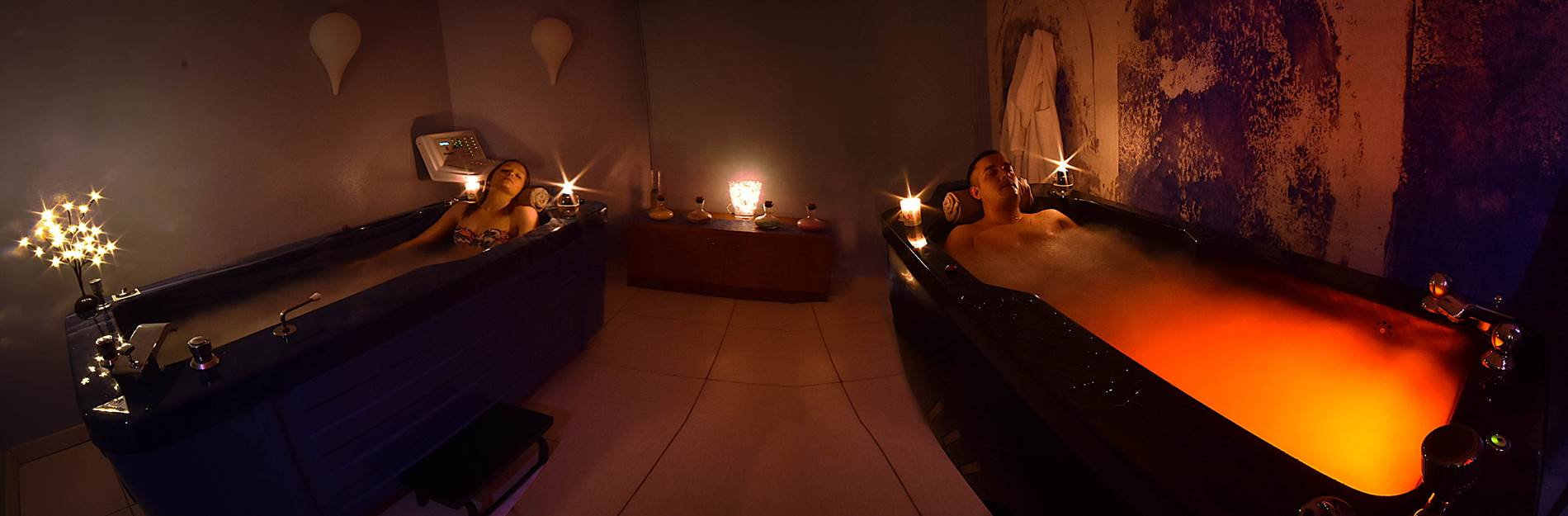 bains hydromassants ©