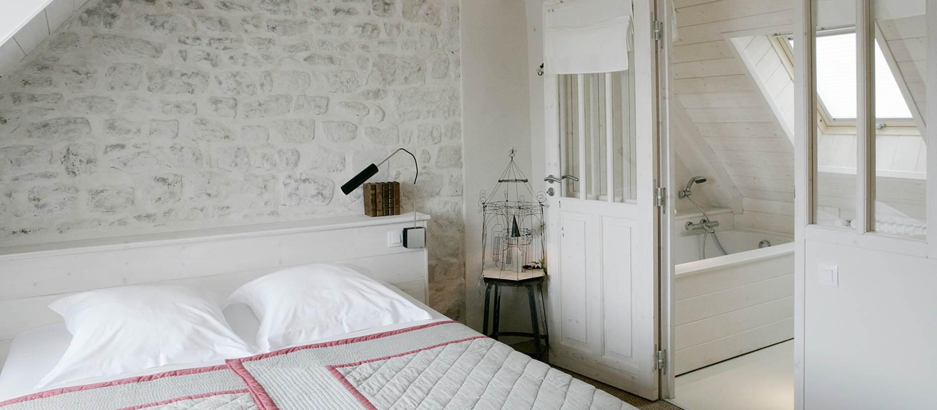 Hôtel Le Lodge Kerisper - LA TRINITE SUR MER - Morbihan Bretagne Sud ©