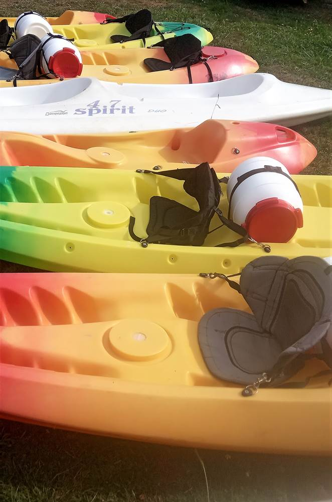Kayak ©