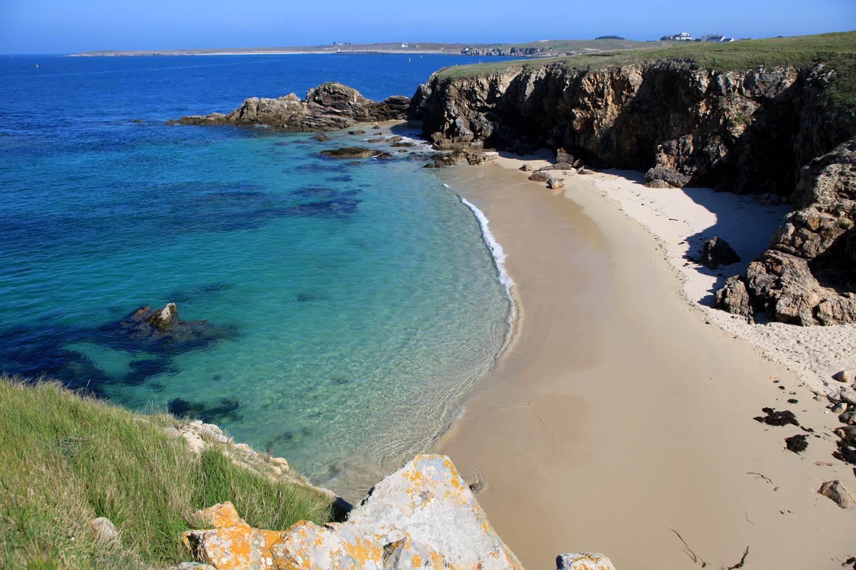 Quiberon - La côte sauvage ©