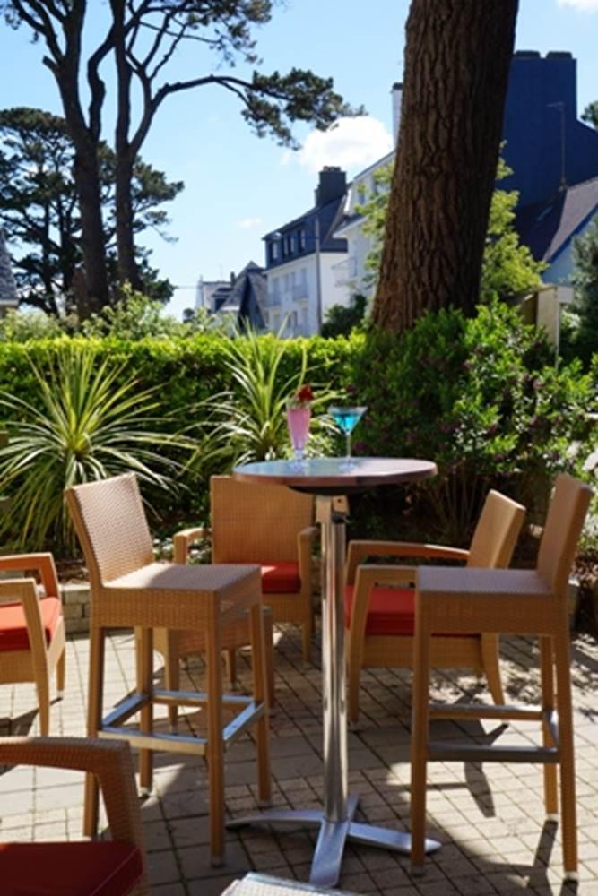 Hotel Celtique-Carnac-Morbihan-Bretagne-Sud © Hotel Celtique best Western