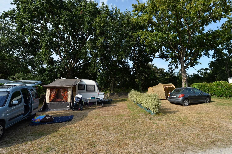 Camping-Le-Biden-Larmor-Baden-Morbihan-Bretagne-Sud-04 © Michel RENAC