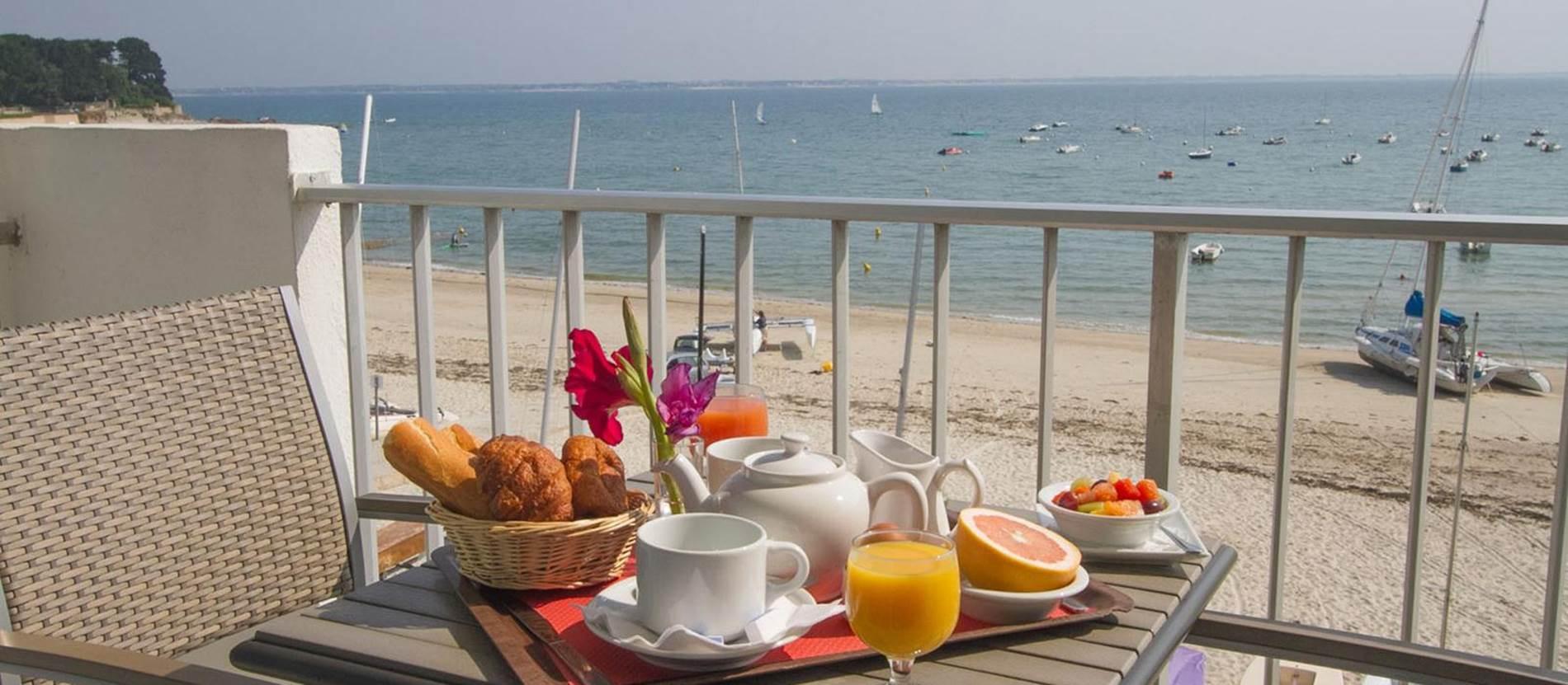 Hotel-de-la-Plage-St-Pierre-Quiberon-Morbihan-Bretagne-Sud © Hotel-de-la-Plage-St-Pierre-Quiberon-Morbihan-Bretagne-Sud