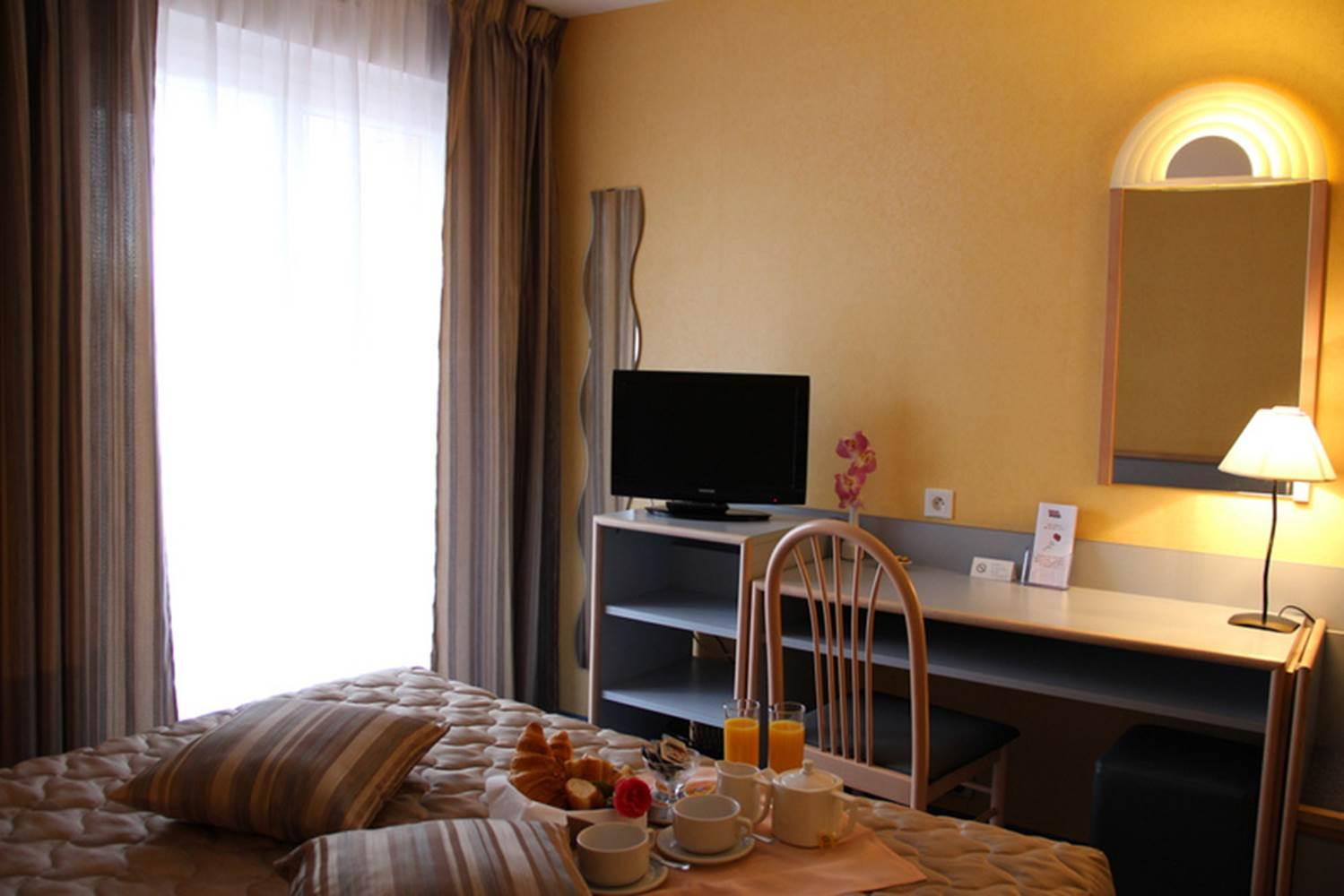 Hotel-Au-Relais-de-L-Oust-Lanouée-Morbihan-Bretagne-Sud © Hotel-Au-Relais-de-L-Oust-Lanouée