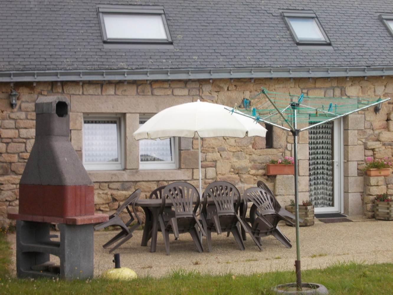 Gîte n°56G763 – GUERN – Morbihan Bretagne Sud © GITES DE France 56