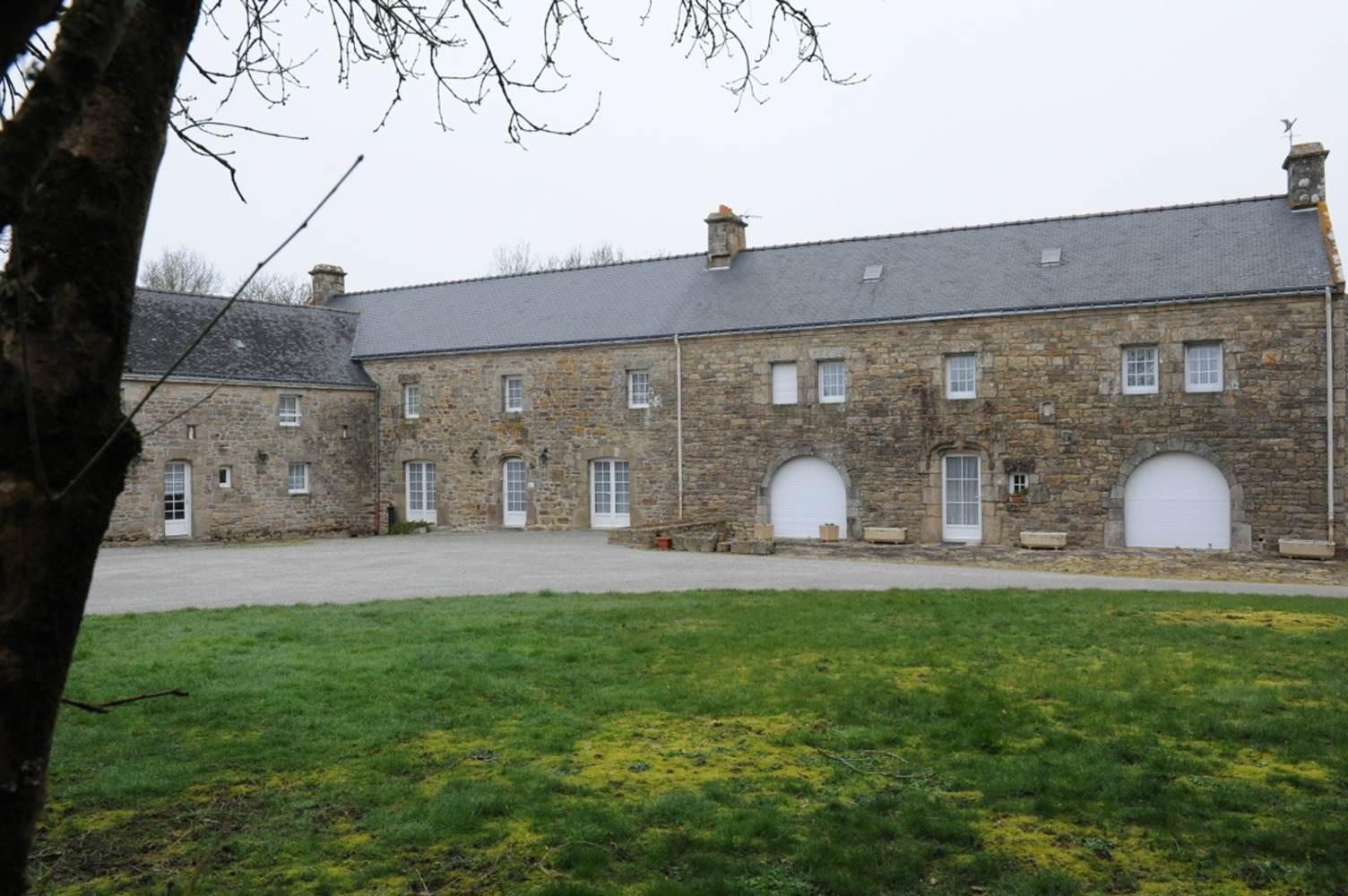 Chambre d'hôtes n°56G5630 – LOCOAL-MENDON – Morbihan Bretagne Sud © GITES DE France 56