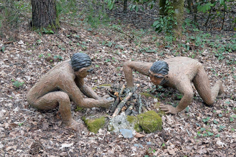 parc de prehistoire de bretagne - malansac - morbihan bretagne sud-04 © Michel RENAC