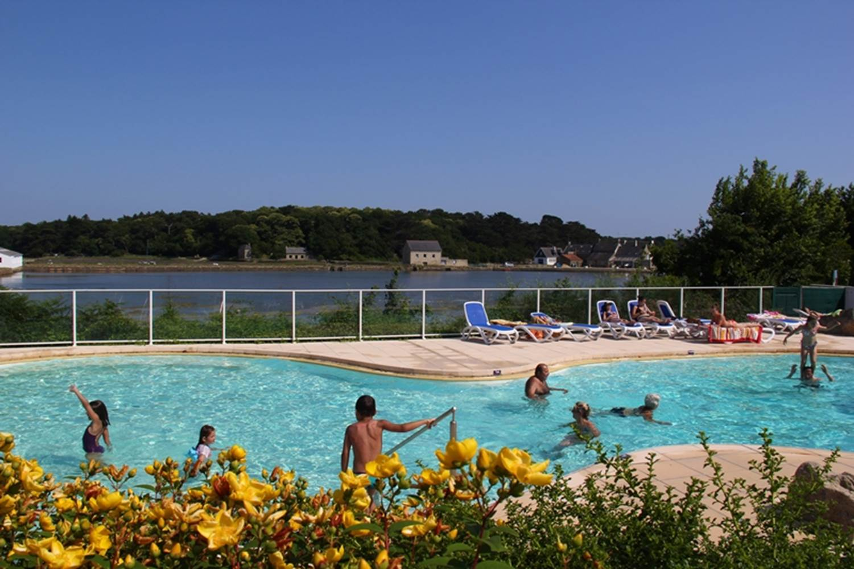 Camping-Le-Lac-Carnac-Morbihan-Bretagne-Sud ©
