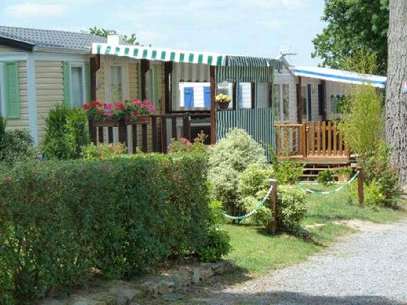 camping d'arvor-morbihan-bretagne-sud ©