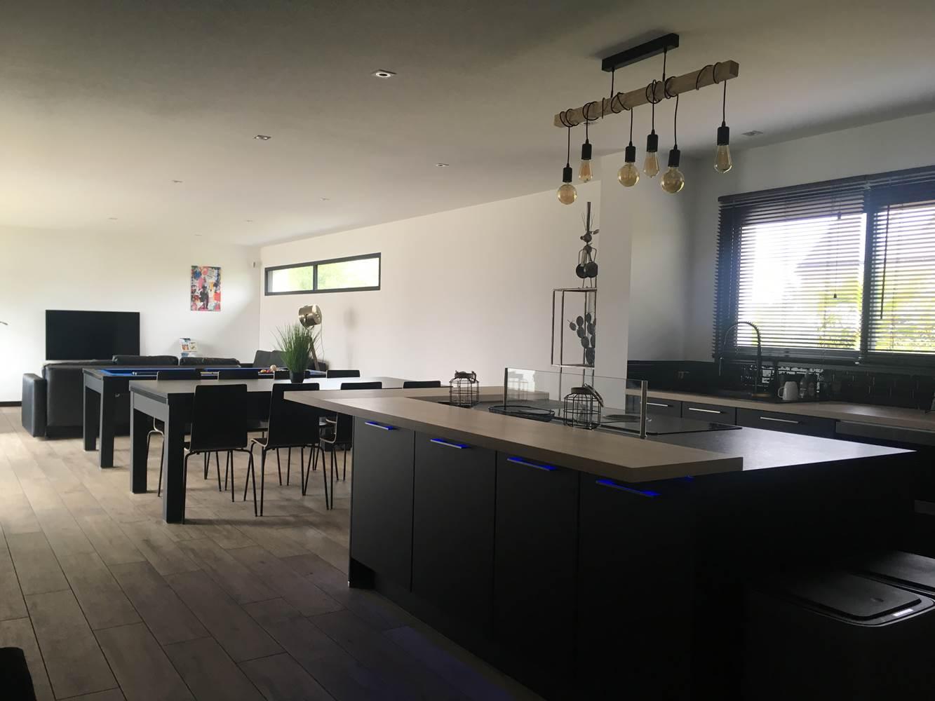 villa charles & ashton cuisine 2 ©