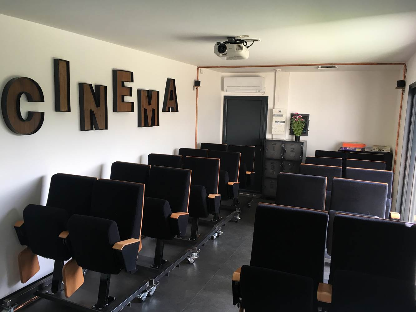 salle cinéma ©