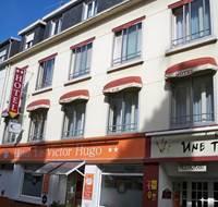 Hôtel Le Victor Hugo