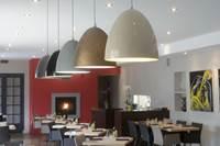 Restaurant c�t� cuisine