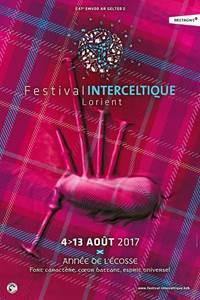 Festival Interceltique 2017
