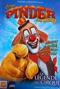 Cirque Pinder à Carnac