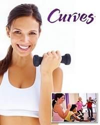 Curves Club de fitness pour femmes