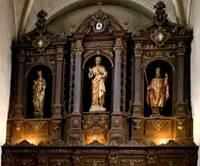 Chapelle Sainte-Hélène