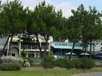 Restaurant La Mar�e
