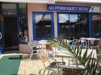 Restaurant Au Perroquet Bleu