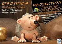 Projection du film documentaire