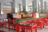Restaurant Gengis Khan