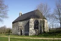 Pardon Chapelle de la Bogeraie