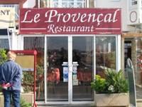 Restaurant Le Proven�al