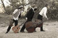 Festival Les Arzonnaises : Concert Streetswing Orchestra