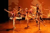 Spectacle de danse Jazz des élèves du conservatoire
