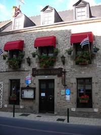 Restaurant La Rose des Vents