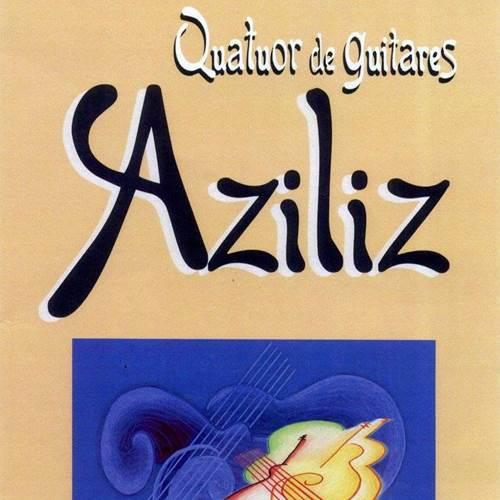 Concert: Aziliz guitare