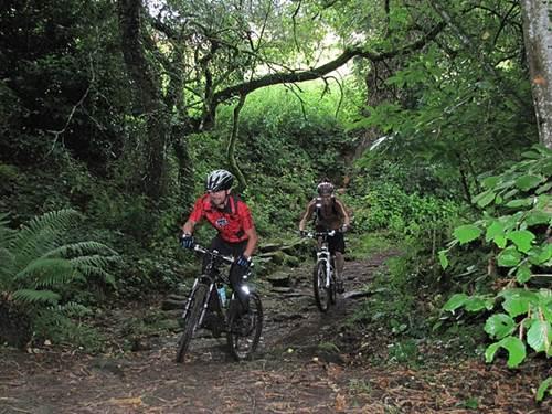 13e cyclo-cross au Faouët