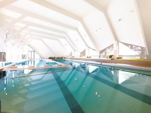 Carnac Thalasso et Spa Hôtel Les Salines 4*