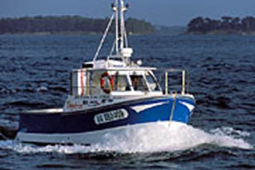 Centre de Pêche en Mer du Crouesty