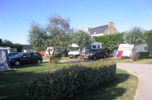 Camping Les Ormeaux