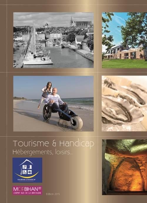 Tourisme et Handicap Hébergements - Loisirs