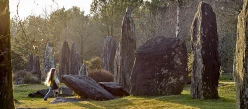 Archéosite - Les Mégalithes de Monteneuf