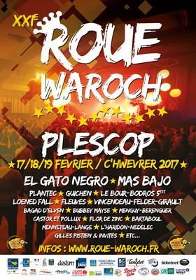 Festival Roué Waroch