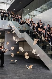 Arth Maël : Orchestre symphonique de Bretagne