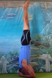 Venez vous détendre avec un cours de Hatha yoga
