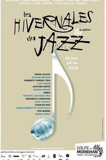Les Hivernales du Jazz 2018