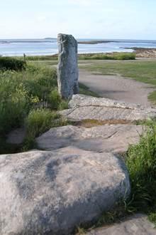Visite Guidée à la découverte des Vestiges Mégalithiques