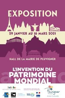 Exposition - L'invention du patrimoine mondial