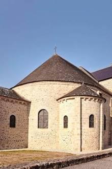 Concert romantique sur la côte à l'Abbatiale de Saint-Gildas-de-Rhuys