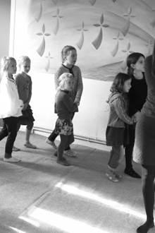 Chant Breton et Danse pour enfants