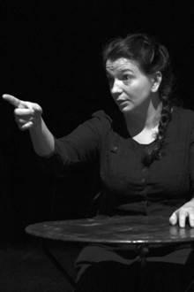 La Chorésigne : danse et langue des signes