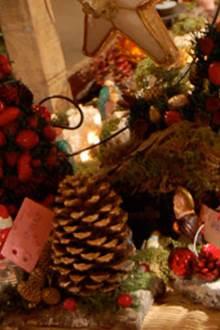 Marché de Noël à Ploërdut